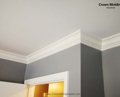 the Best Interior Trim and Molding Installation