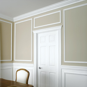 Houston's Crown Molding Installers