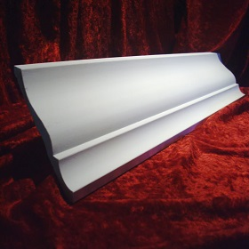 "Traditional 4 1/4"" Crown Molding"