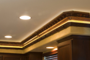 Decorative Ceiling Molding